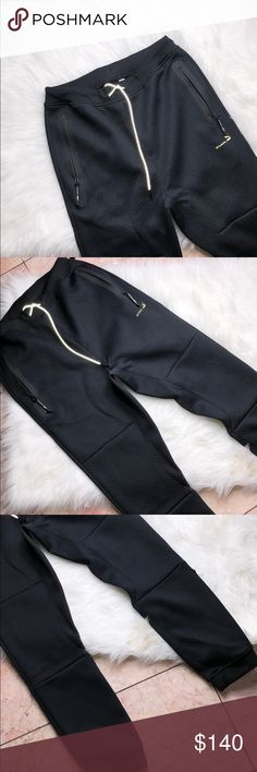 """MENS PUMA BLACK TRACK PANTS SIZE S Super cute and brand new!  Want to save more?  Bundle and save on shipping! Measurements:  Length: 40"""" Inseam: 26.5"""" Waist: 14"""" * smoke free home * Reasonable offers only please * All items are recorded in condition listed prior to shipping  * follow me on IG for exclusive sale offers @theposhpassport_ Puma Pants Sweatpants & Joggers"""