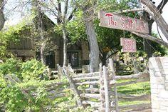Salt Lick BBQ, Driftwood Texas
