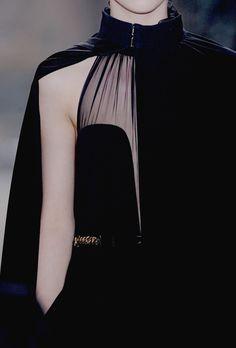 Valentino Haute Couture | Fall 2012