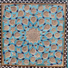 #mustseeiran #yazd #islamic_architecture #islimi #Mosque #Islam #shia #beautiful #دین #اسلام #یزد #مسجد #معماری
