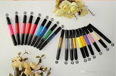 Peinture / 3d Pen 3d Nail Art Pen Fleur Dessin Pen Brosse À Ongles Vernis À Ongles Bricolage Stylo Fingerqueen