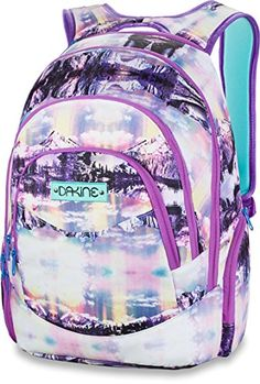 Dakine Prom Laptop Backpack, Panorama, 25-Liter