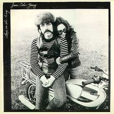 Jesse Colin Young / Love on the Wing