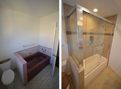 Torrance California bathroom remodel #2