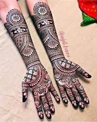Mehandi Designs Mehandi Designs 2019 Wedding Mehndi Designs