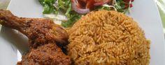 Voedsel (in de lokale taal Frafra: dia) is erg belangrijk voor de Ghanezen. Niet alleen om te overleven, het is vooral ook 'sociaal' van belang. Zo is het eten uit 1 kom het ultieme teken van...