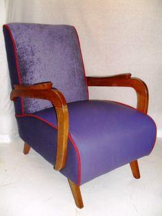Didier's chair
