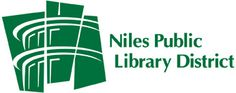Niles Public Library District logo