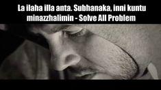 Zikr Lailaha illa anta Subhanaka inni kuntu minazzhalimin Dua to solve all problems - dua to get what you want! Miracle Prayer, Prayers, Music, Youtube, Musica, Musik, Prayer, Muziek, Beans