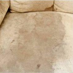 sofa limpieza