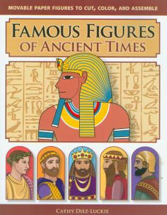 Famous Figures of Ancient Times