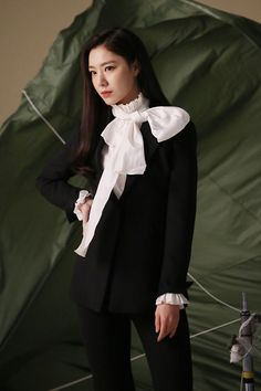 Korean Actresses, Actors & Actresses, Seo Ji Hye, Japan Fashion, Korean Girl, Kdrama, Korean Fashion, Blazer, Female