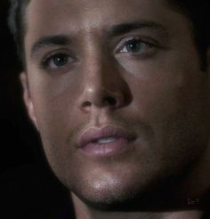 2x11 Playthings // Dean Winchester