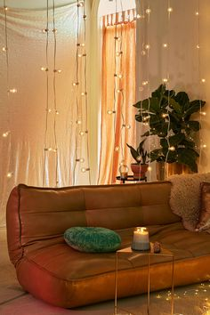 Globe string lights home decor bedroom, bedroom lamps, cozy bedroom, bedroo Cozy Bedroom, Home Decor Bedroom, Diy Home Decor, Bedroom Lamps, Bedroom Ideas, Bedroom Rustic, Bedroom Wall, Girls Bedroom, Bedrooms