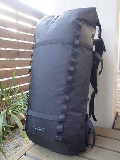 KS ultralight gear: R-50