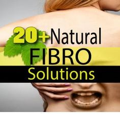 Fibromyalgia, a condition characterized by chronic, body-wide pain, can be remedied with very simple dietary changes, and natural supportive remedies that have been clinically proven to have value. Chronic Fatigue Syndrome, Chronic Illness, Chronic Pain, Fibromyalgia Causes, Fibromyalgia Treatment, Arthritis, Pcos, Alternative Treatments, Natural Treatments