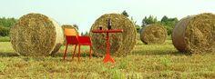 TNP + MEM by Christophe Pillet - Kristalia #design #outdoorfurniture #gardenfurniture #bartable #kristalia