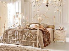 Decor, Furniture, Vintage, Bed, Home, Home Decor