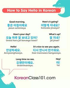 야 is kind of more disrespectful or used when scared Korean Words Learning, Korean Language Learning, Language Lessons, Learn Basic Korean, How To Speak Korean, Korean Slang, Korean Phrases, How To Say Hello, Learn Korean Alphabet
