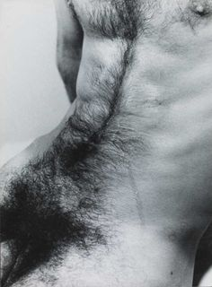 Fotos homoeróticas de Alair Gomes ganham exposição na Caixa