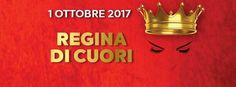 Morciano Wonderland - Regina di cuori (01 Ottobre 2017)