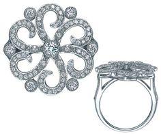 Lafonn ring... Exceedingly Beautiful Jewelry