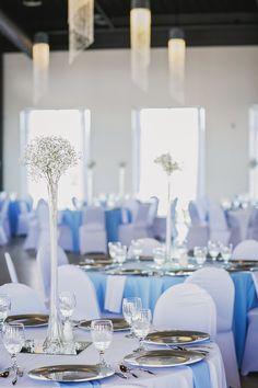 @windsongestate #fortcollins #blue #wedding #silver Tallie Johnson Photography