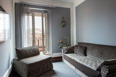 Suite 58 Ai Colli - Salotto
