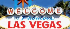 Welcome to Fabulous Las Vegas Sign!