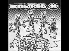 Kaliber 44 - Gruby czarny kot - YouTube