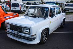 caraddiction:  Simca 1000 Rally Car FacebookIFlickrITumblr(s)