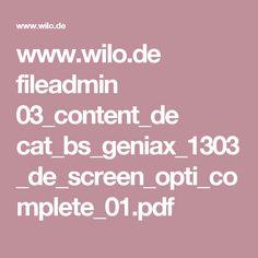www.wilo.de fileadmin 03_content_de cat_bs_geniax_1303_de_screen_opti_complete_01.pdf