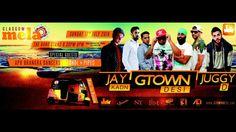 Gtown Desi Events 2016