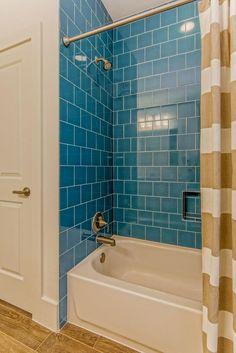 Image result for light blue kitchen teal tiles