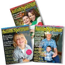 Autism spectrum quarterly