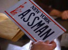 Cosmo Kramer #Seinfeld http://seinfeldtv.tumblr.com/
