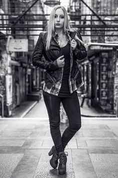 Emily - Melbourne Chic by Dean Preston Photography on 500px