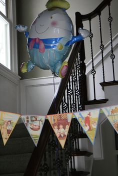 Cafe Coco: Nursery Rhyme Birthday Party