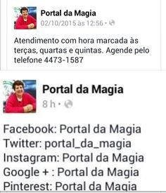Não deixem de curtir e compartilhar as redes sociais do Portal.