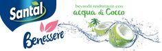 The Insiders - Santal acqua di cocco