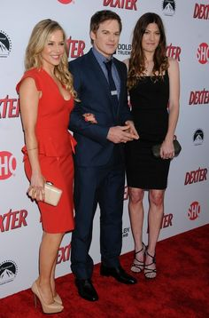 The Cast On Dexter On Pinterest Dexter Morgan Jennifer