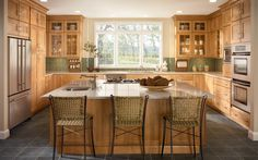 Light Maple Kitchen Cabinets | why just cabinets cabinet details featuring 1000s of options from in ...
