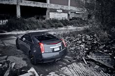 2012 Cadillac CTS-V Coupe: The Review | GM Authority