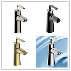 Joystick faucet Lavatory Faucet, Sink, Home Decor, Sink Tops, Vessel Sink, Decoration Home, Room Decor, Vanity Basin, Sinks