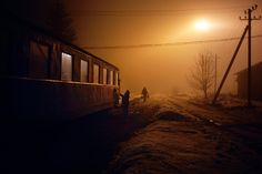 'Cosmos Train (2016), a picture book by  Janine Graubaum & Diana Laarz.There are thousands of kilometers of rail road from Albania to Belarus: the charm of an old Soviet train can put a spell over anyone. This is a story of traveling through Eastern Europe. There are thousands of kilometers of rail road from Albania to Belarus: the charm of an old Soviet train can put a spell over anyone. This is a story of traveling through Eastern Europe. Source: www.emerge-mag.com