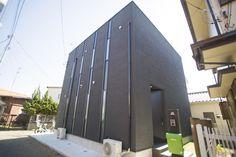 住宅密集地でも理想が叶う家!神奈川県茅ヶ崎市にある「casa cube(カーサ・キューブ)」 – #casa