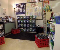 Stellar Students: Classroom Design/Ideas