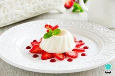 Blancmange (Medieval European pudding)