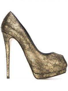 Giuseppe Zanotti Design Zapatos De Tacón 'Sharon'