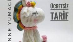 Baby Dragon Amigurumi Rezept – Craftwork Creations – My CMS Crochet Cat Pattern, Easy Crochet Patterns, Baby Knitting Patterns, Free Pattern, Diy Crafts To Do, Handmade Crafts, Amigurumi Toys, Softies, Hobby Design